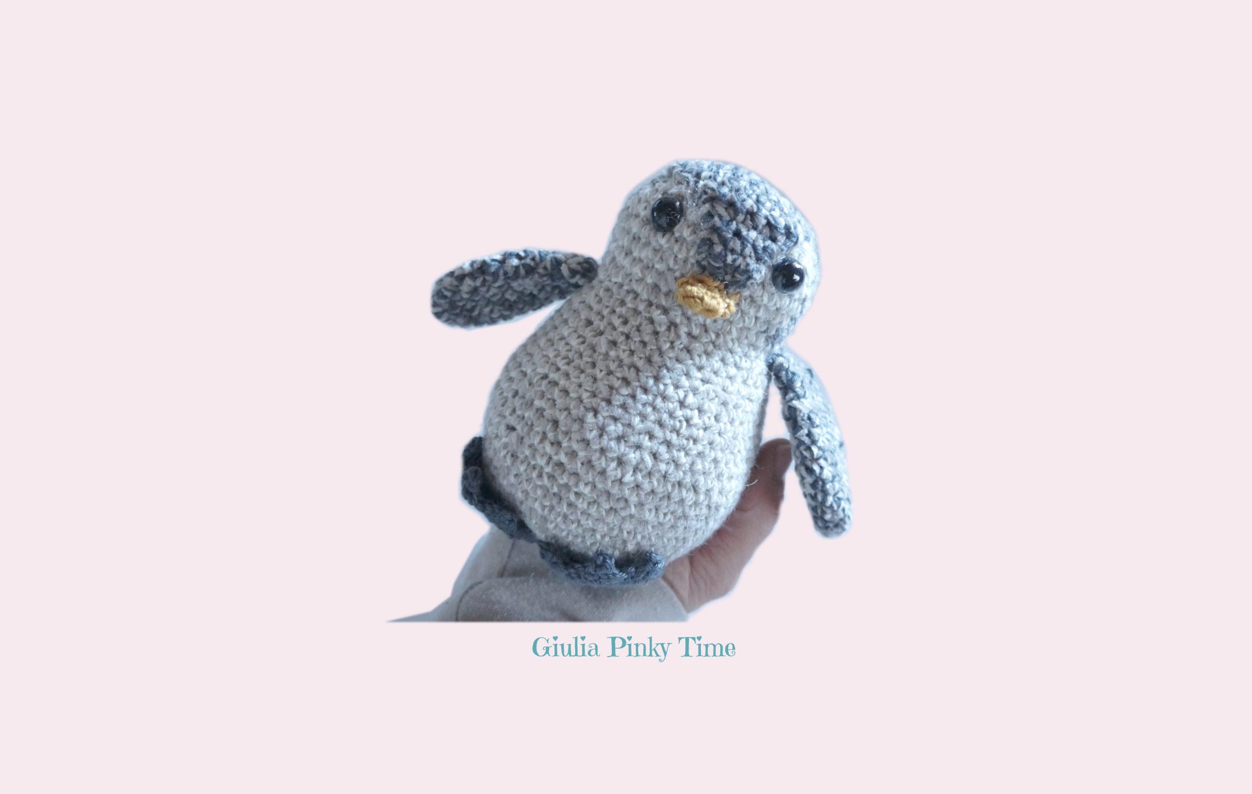 Gnomo di Natale di Lidia Crochet Tricot 💌 Le vostre richieste