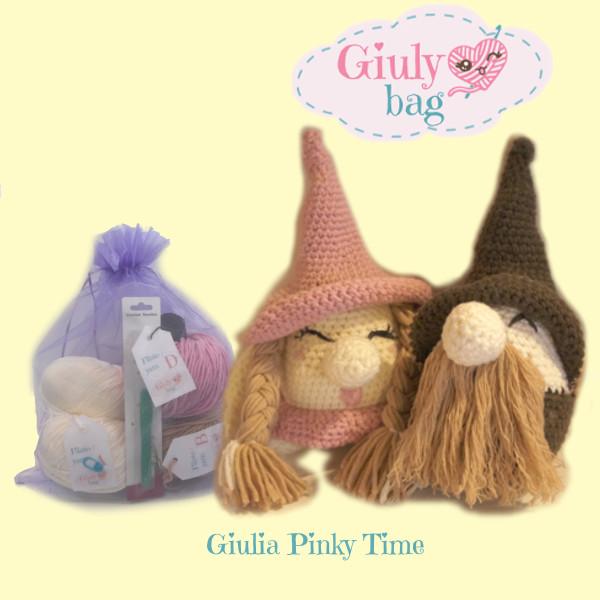 Giuly Bag – Grembiule fascia cuori