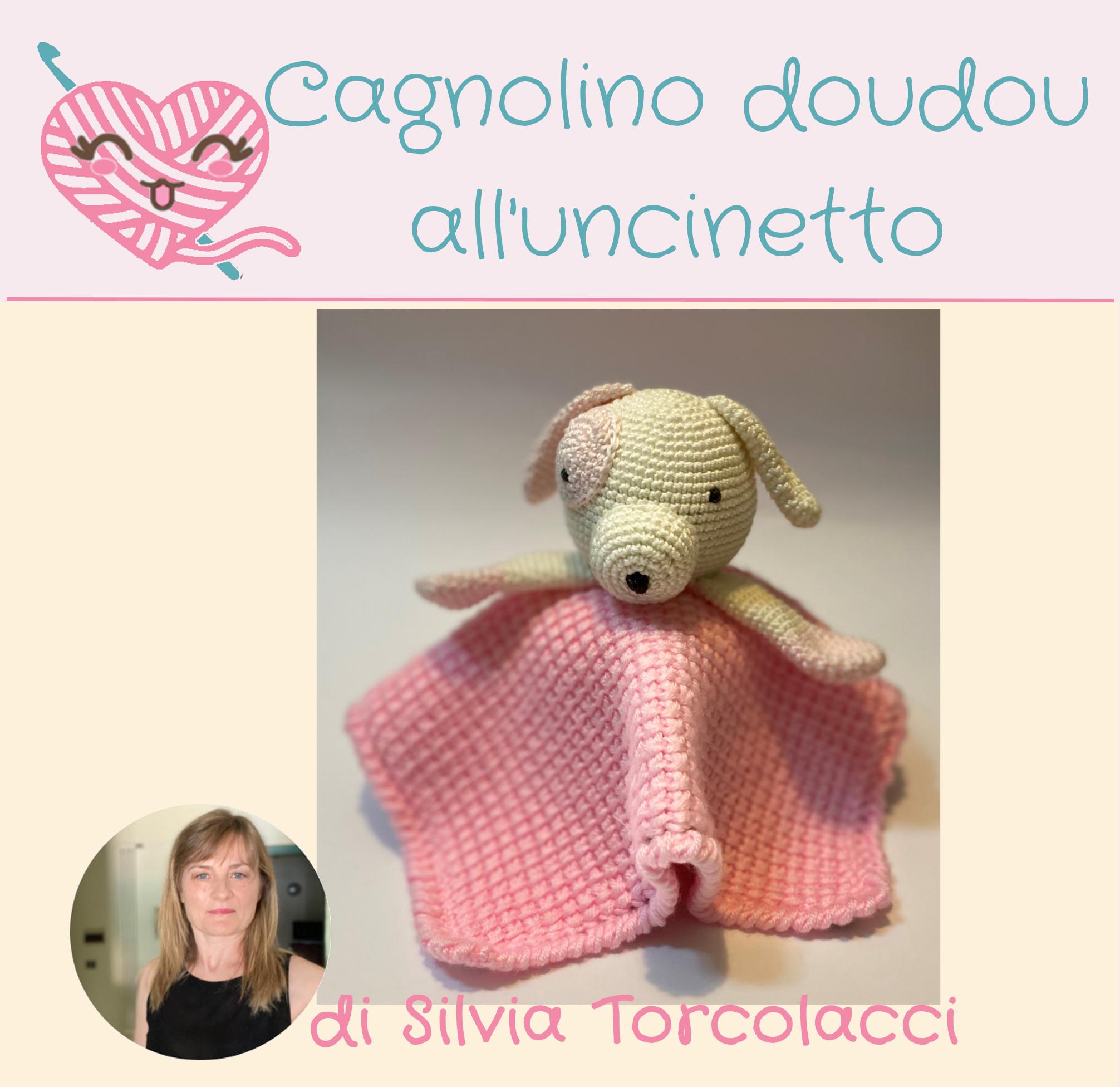 cagnolino-doudou-uncinetto-di-silvia-torcolacci-pinky-time-friends