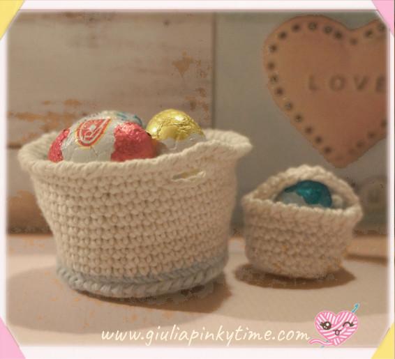 How to crochet a puffy heart amigurumi